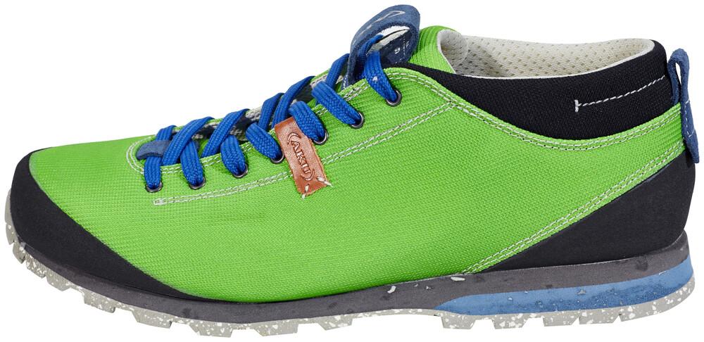 AKU Bellamont Air - Chaussures - vert Pointures UK 11,5